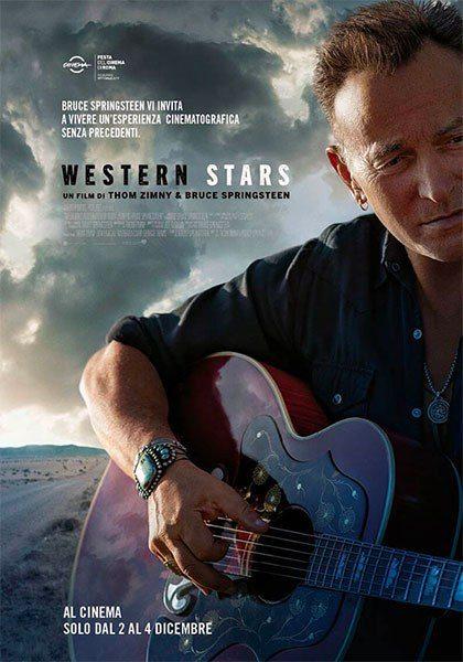 Western Star Locandina