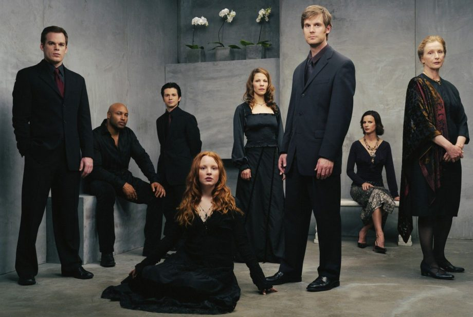 Six Feet Under Serie Tv 2001 2005