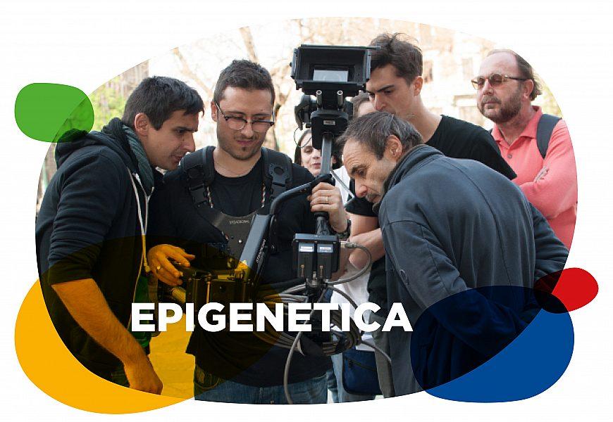 01 Epigenetica