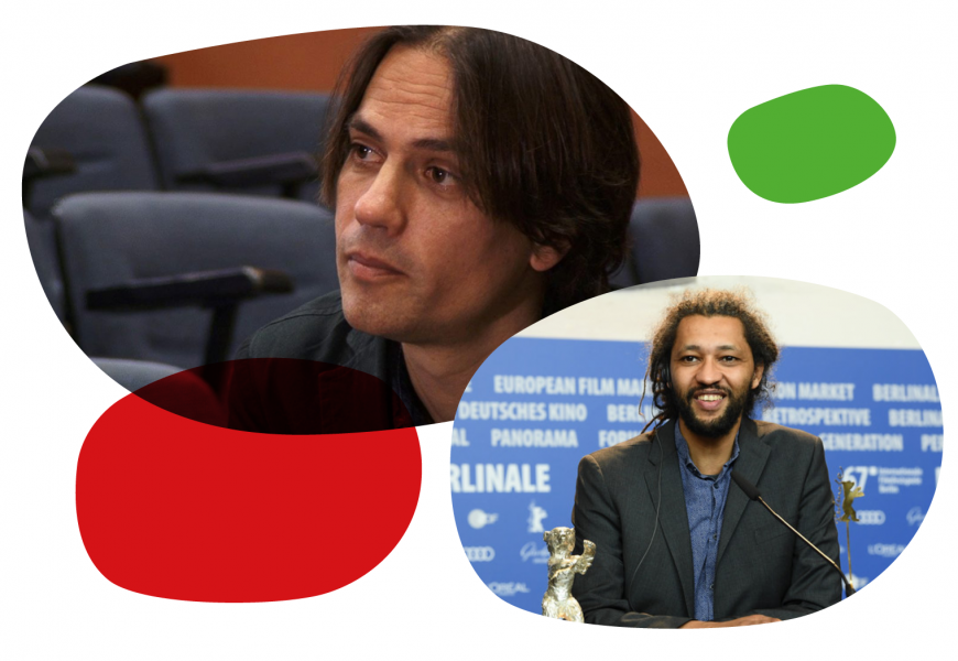 Civicamente Alain Gomis Rafael Cobos Lopez