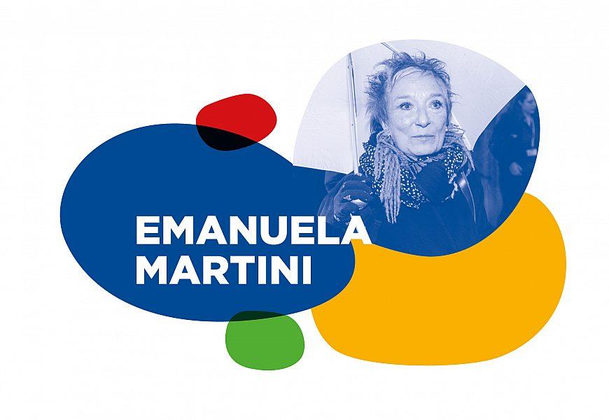 Civicamente Emanuela Martini