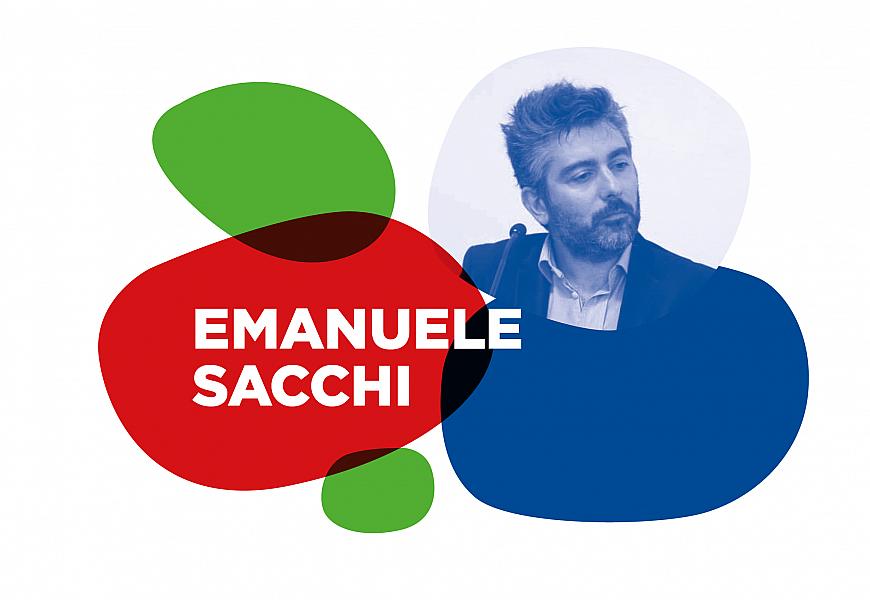 Civicamente Emanuele Sacchi