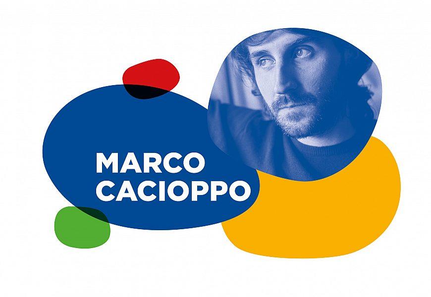 Civicamente Marco Cacioppo