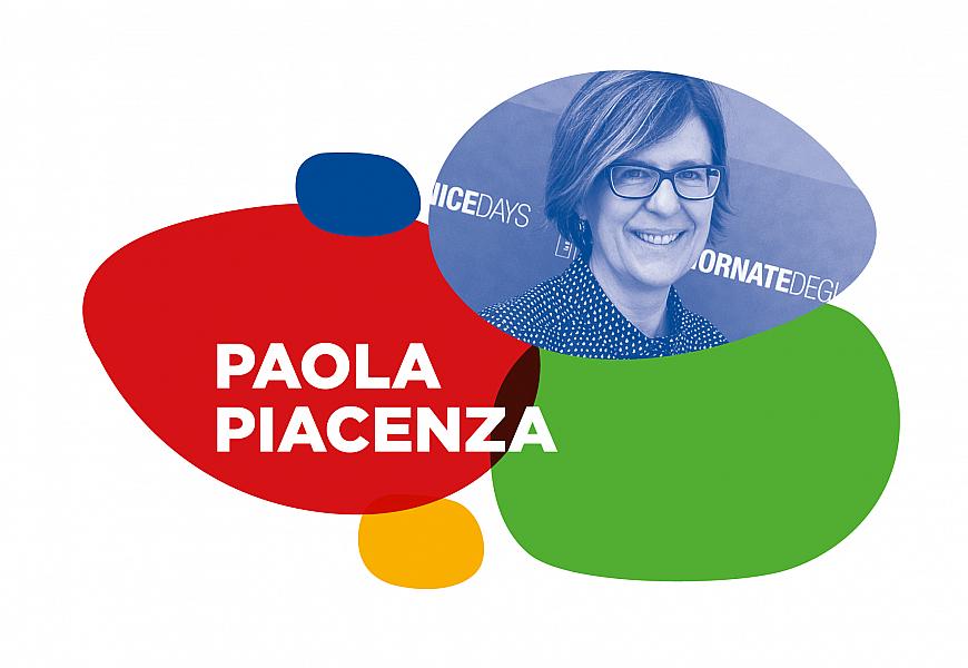 Civicamente Paola Piacenza