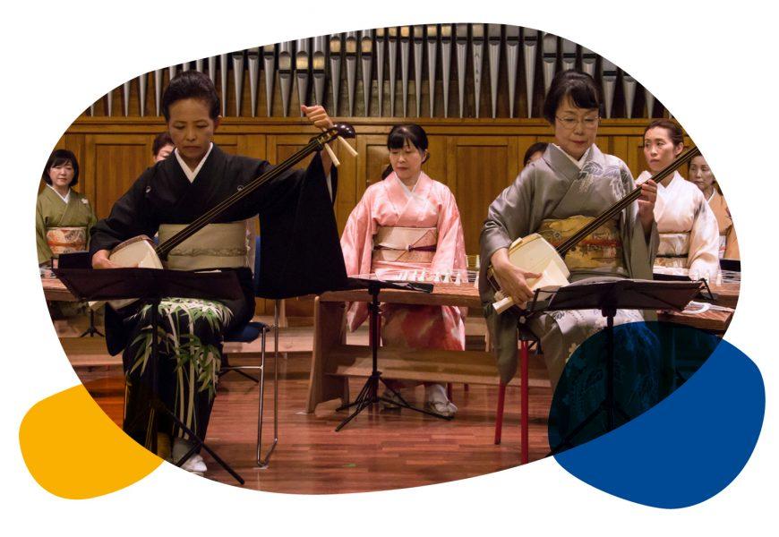 Civicamente Seiha Orchestra
