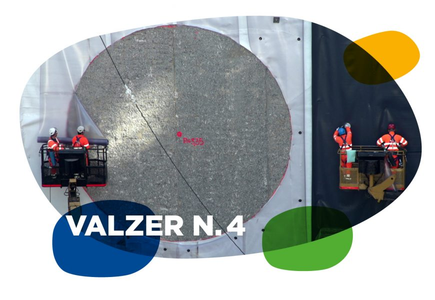 Civicamente Valzer N4