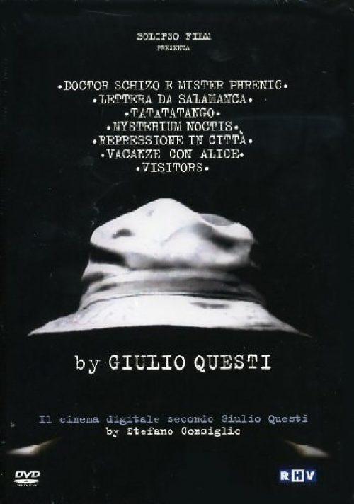 By Giulio Questi