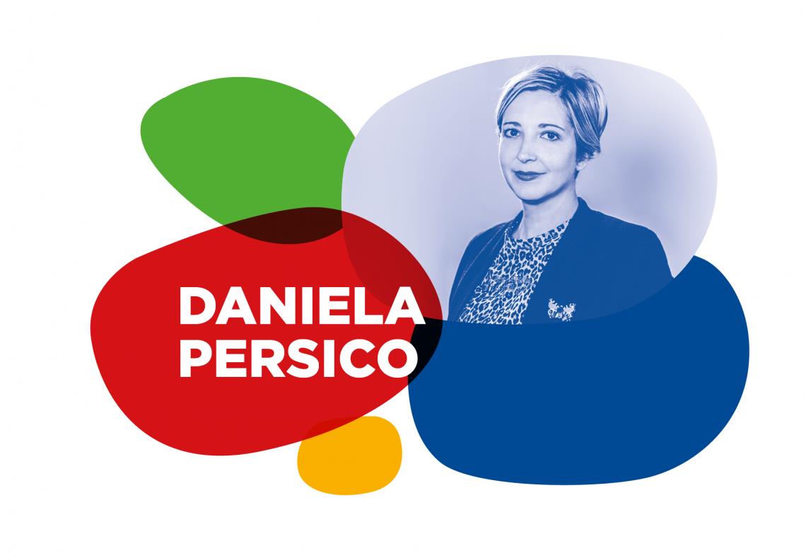 Civicamente Daniela Persico