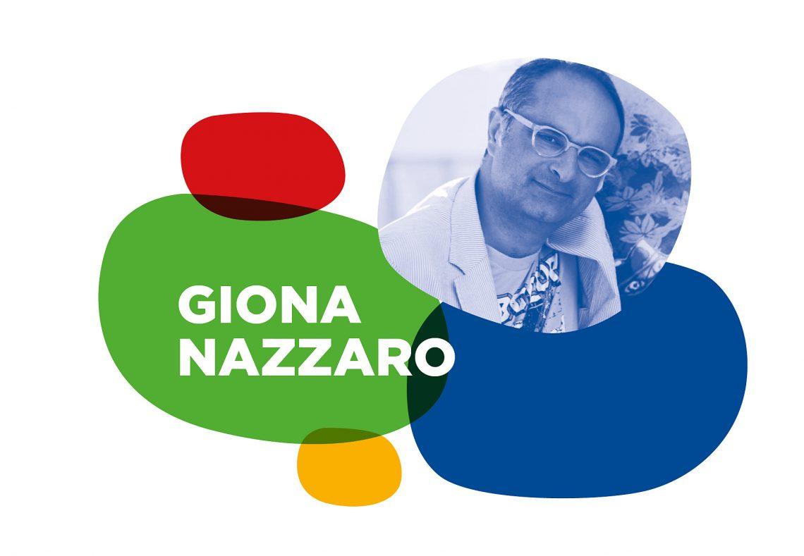 Civicamente Giona Nazzaro