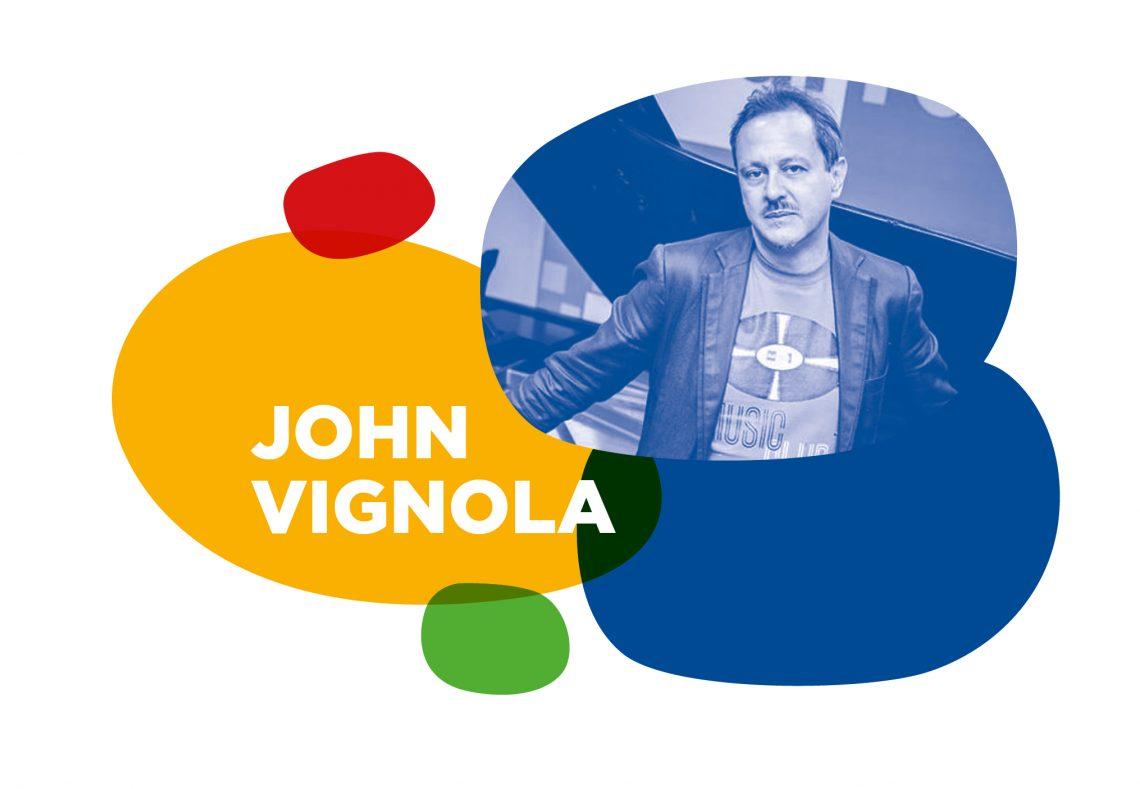 Civicamente John Vignola