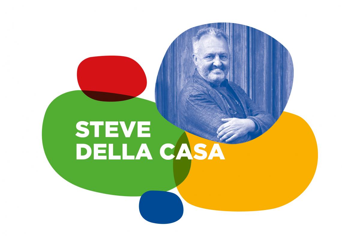 Civicamente Steve Della Casa