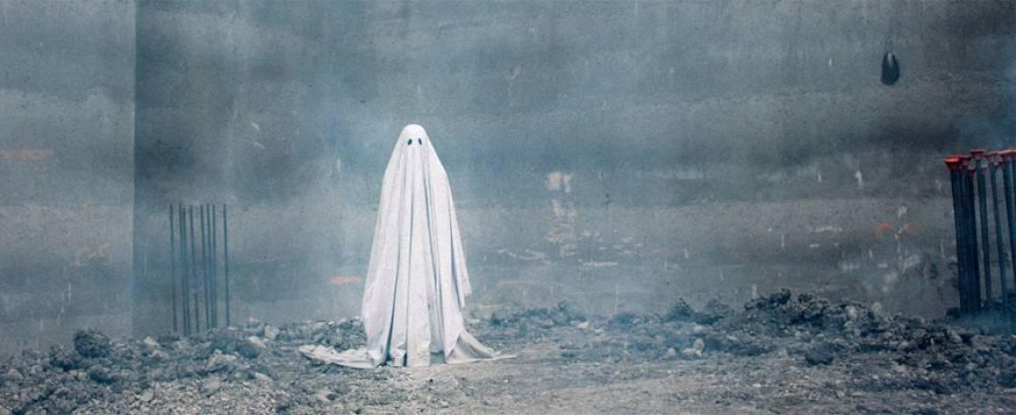 Storia Di Un Fantasma David Lowery 2017