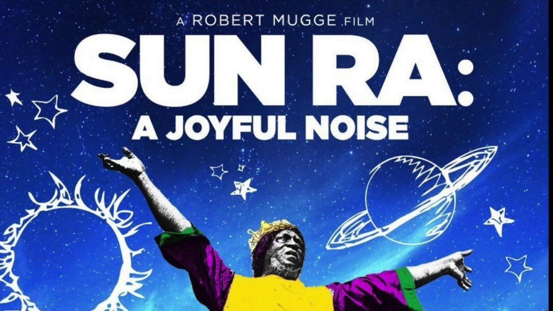 Sun Ra A Joyful Noise