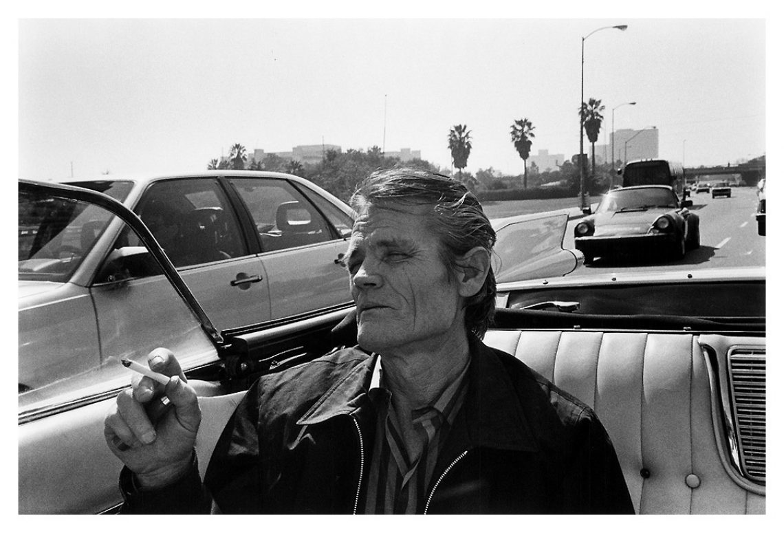 Chet Baker In A Capture From Bruce Webers 22Lets Get Lost22 1988