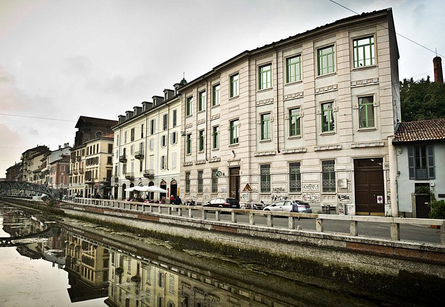Fondazione Milano Contatti