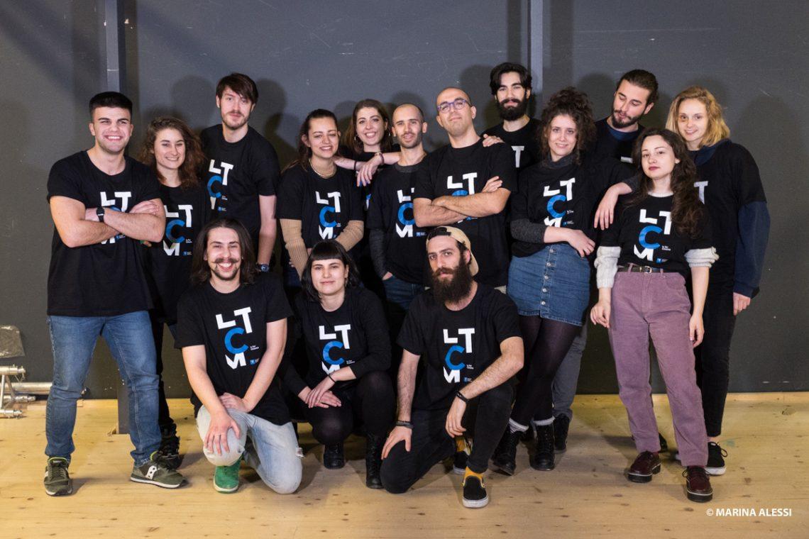 Civica Scuola Di Cinema Luchino Visconti Phmarinaalessi Web
