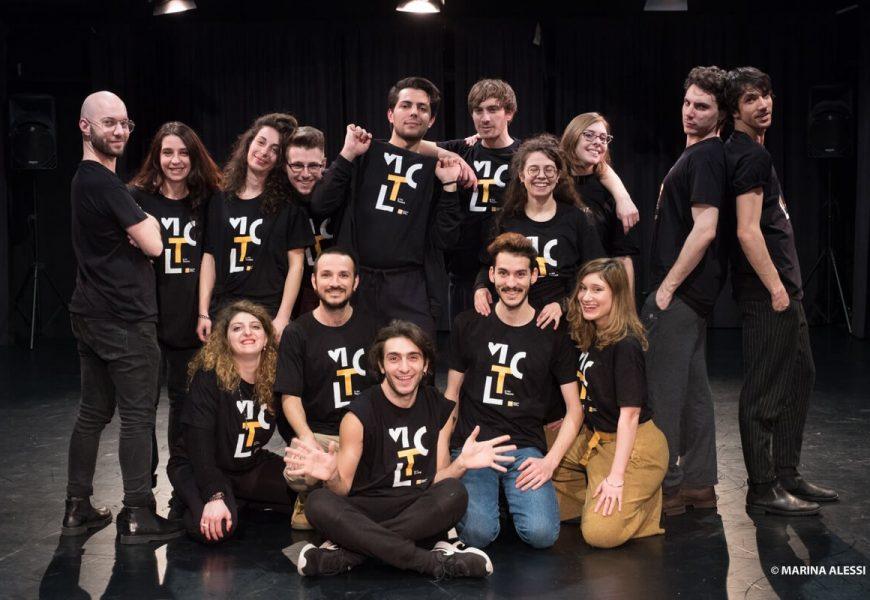 Web Radio Civica Scuola Di Teatro Paolo Grassi