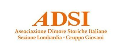 Logo Adsi Lombardia Gruppo Giovani