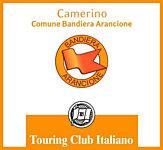Logo Bandiere Arancioni
