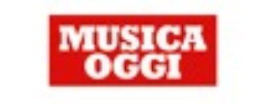 Logo Musica Oggi