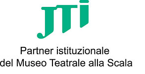Logo Partner Museo Scala