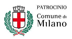 Logo Patrocinio Comune Milano