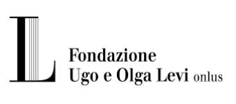 Logo Fondazione Levi