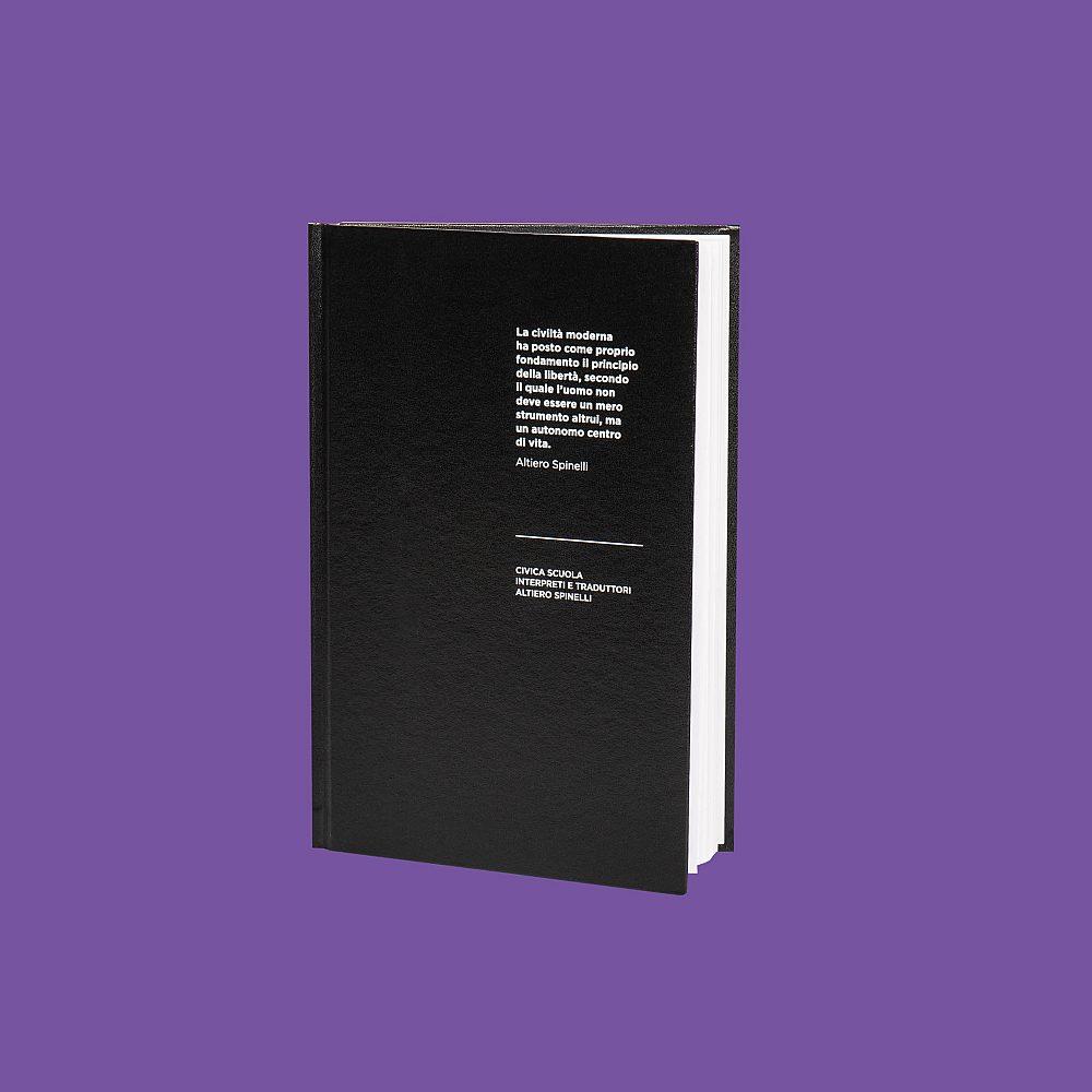 Quaderno Lingue