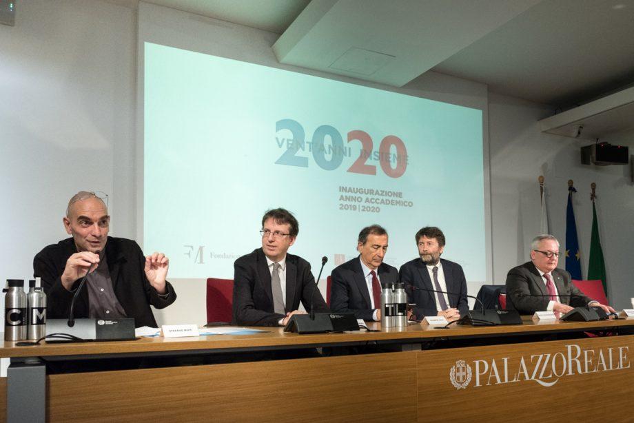 Inaugurazione Aa 19 20 Fondazione Milano Phmarinaalessi 1