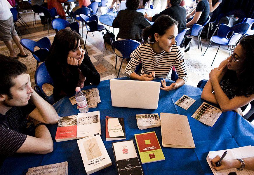 Barcamp Foto Guglielmo Trupia
