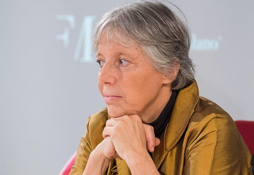 Monica Gattini Bernabò - ph Marina Alessi