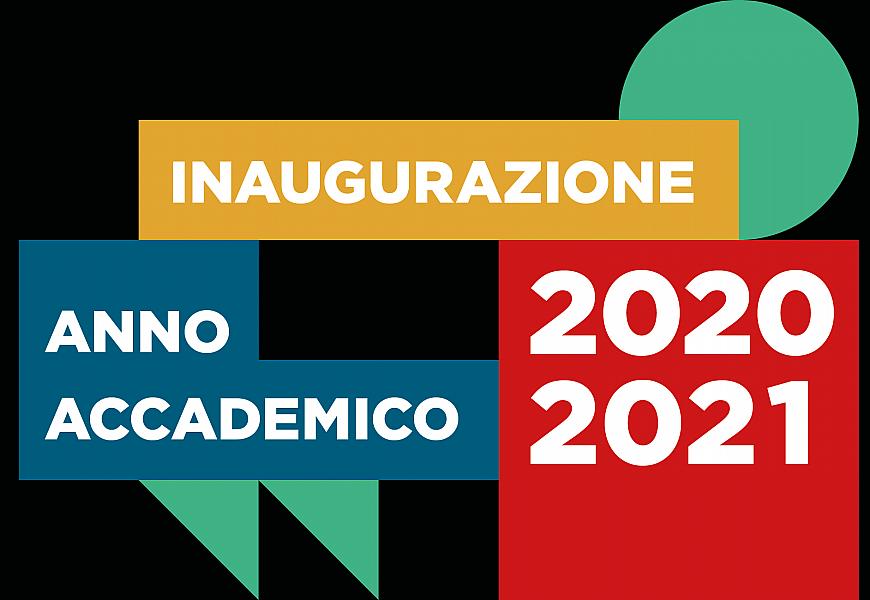 INAUGURAZIONE 2021 slideshow
