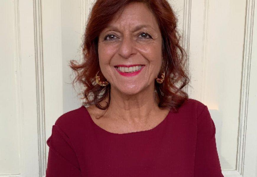 Minnie Ferrara