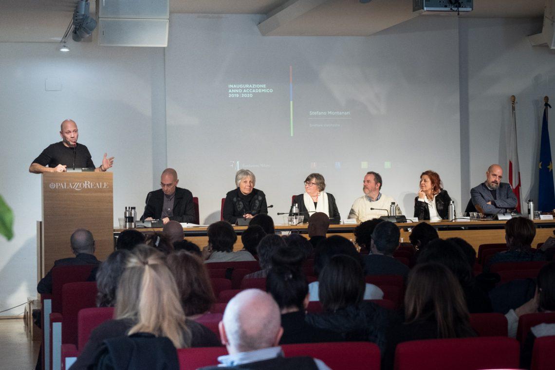 Inaugurazione Aa 19 20 Fondazione Milano Phmarinaalessi 2