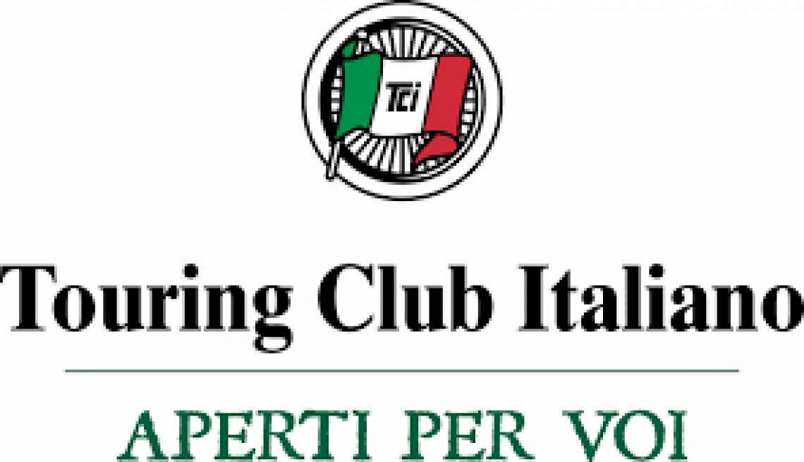Touring Club Italiano - Aperti Per Voi