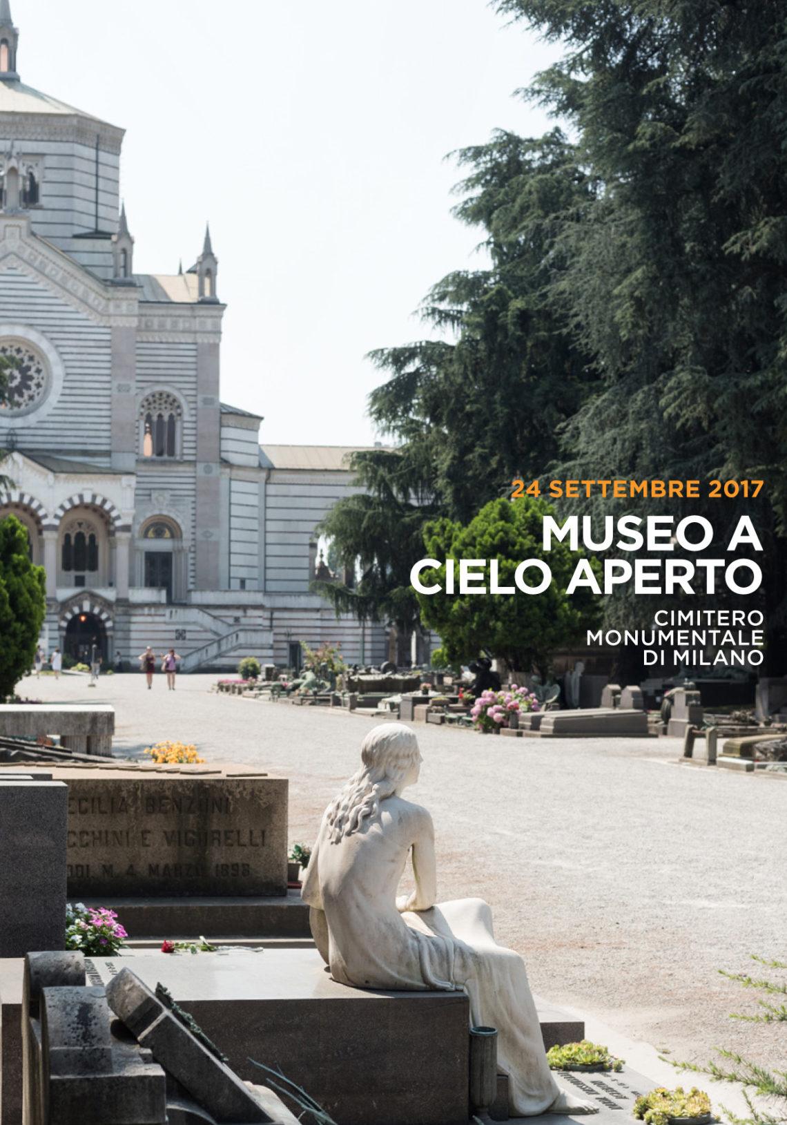 Museo a Cielo Aperto Settembre 2017