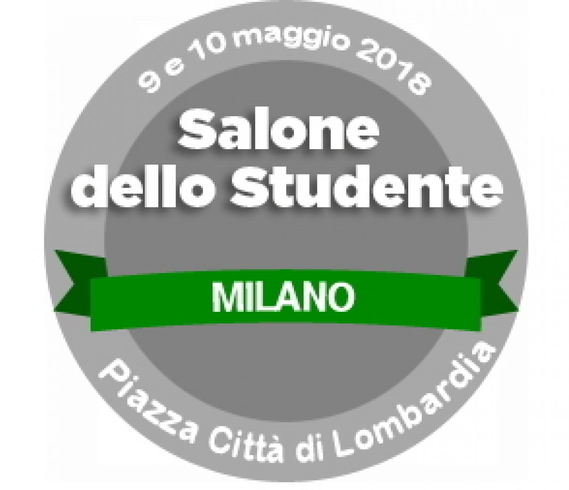 Salone dello Studente - 2018