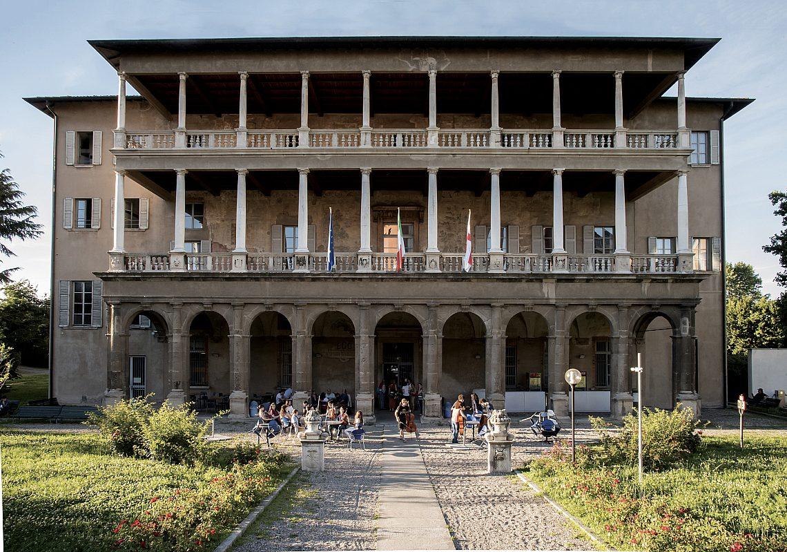 Scuola Di Musica Claudio Abbado
