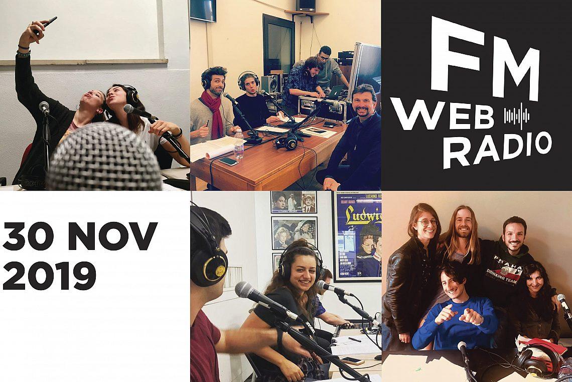 Seminario Web Radio 2019 Mailup