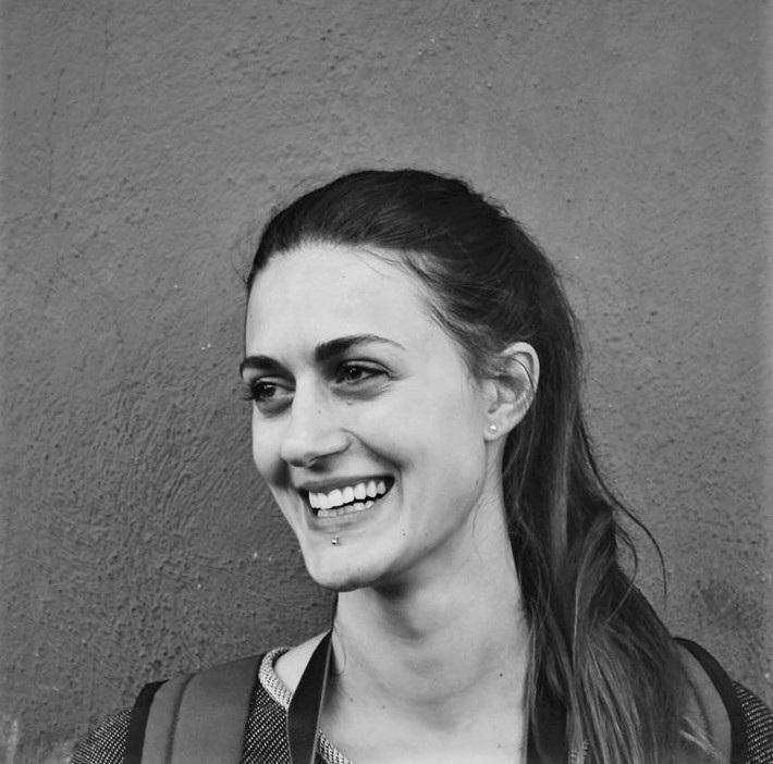 Alice Catalano