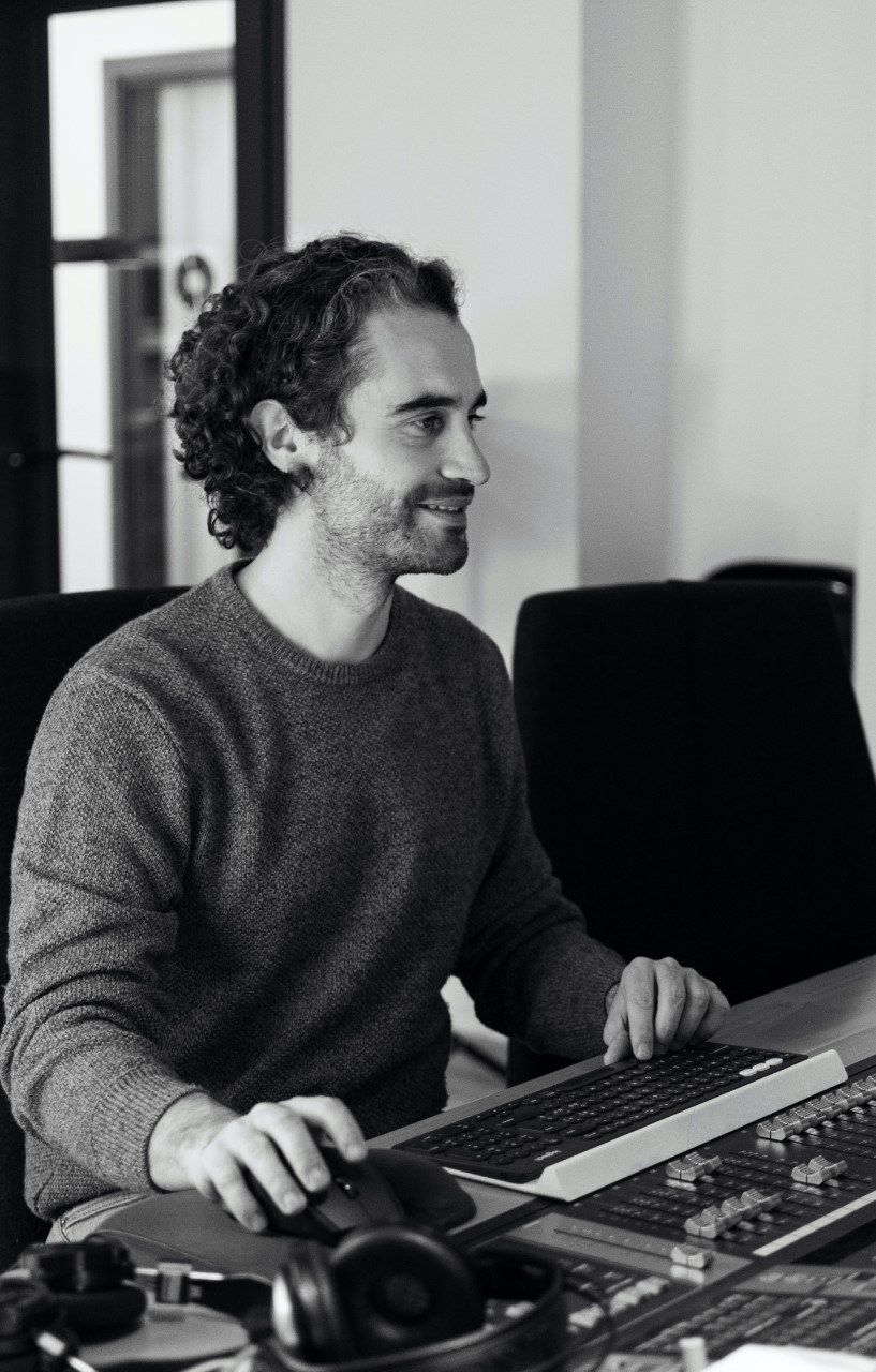 Andrea Ferrario