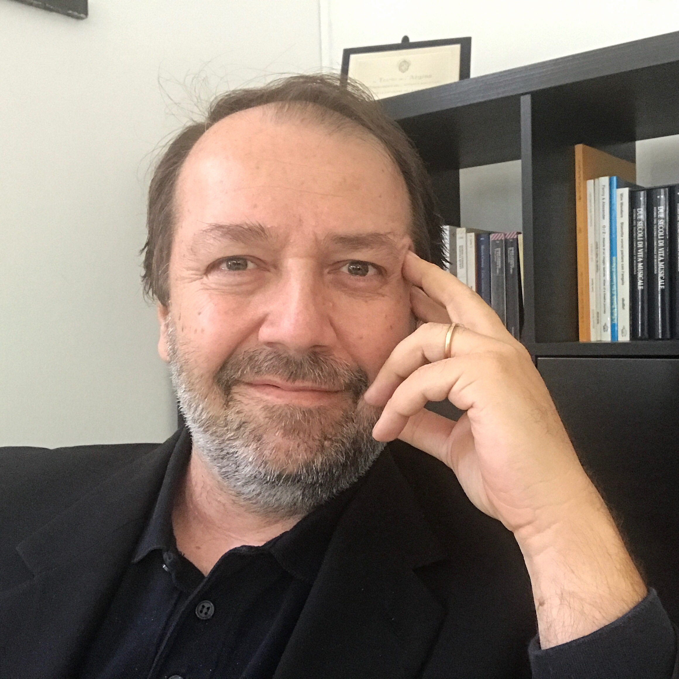 Andrea Paolucci