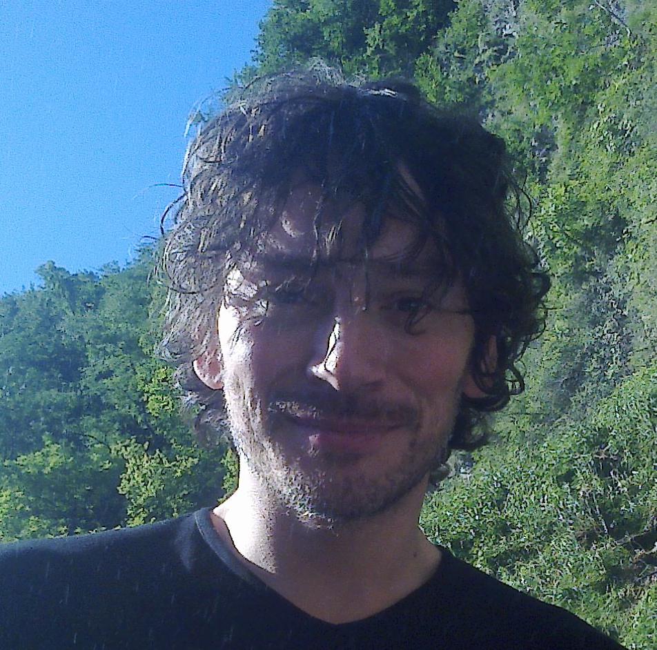Andrew Tanzi