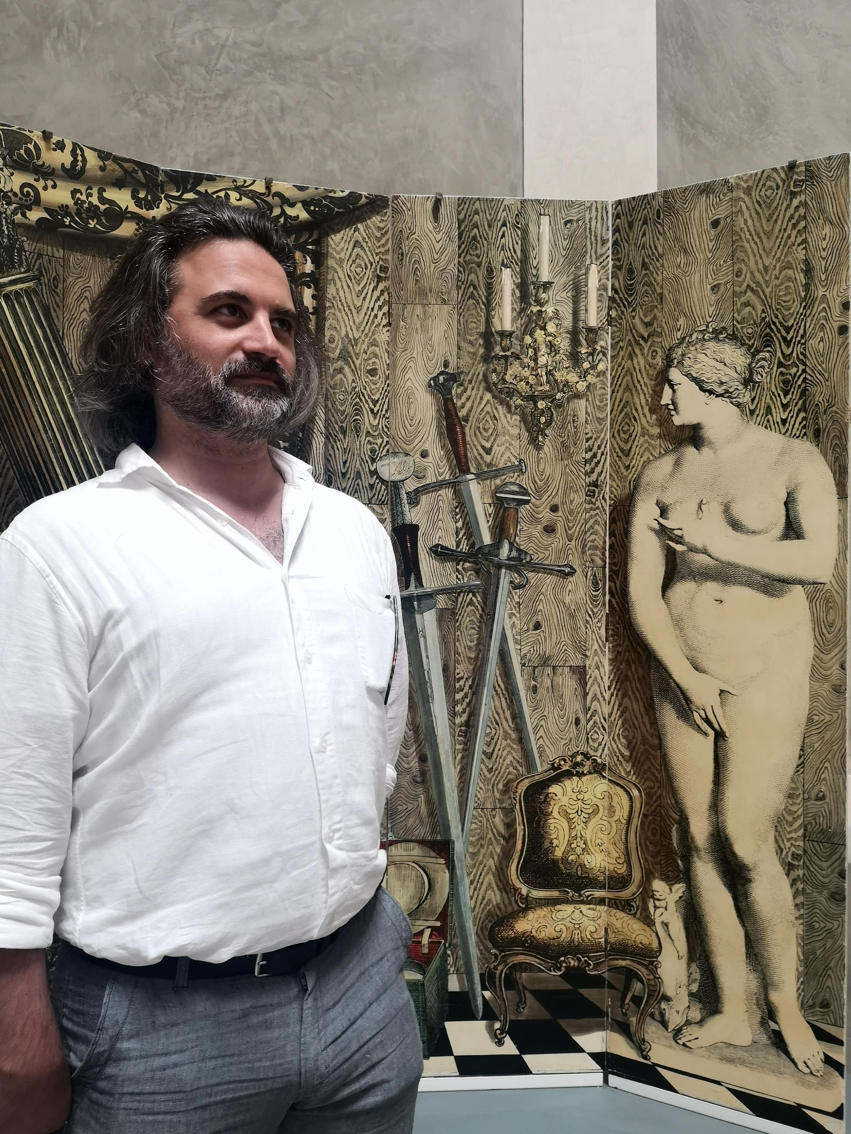 Antonio Zotti