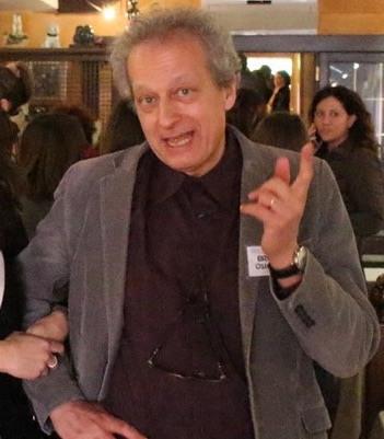 Bruno Osimo