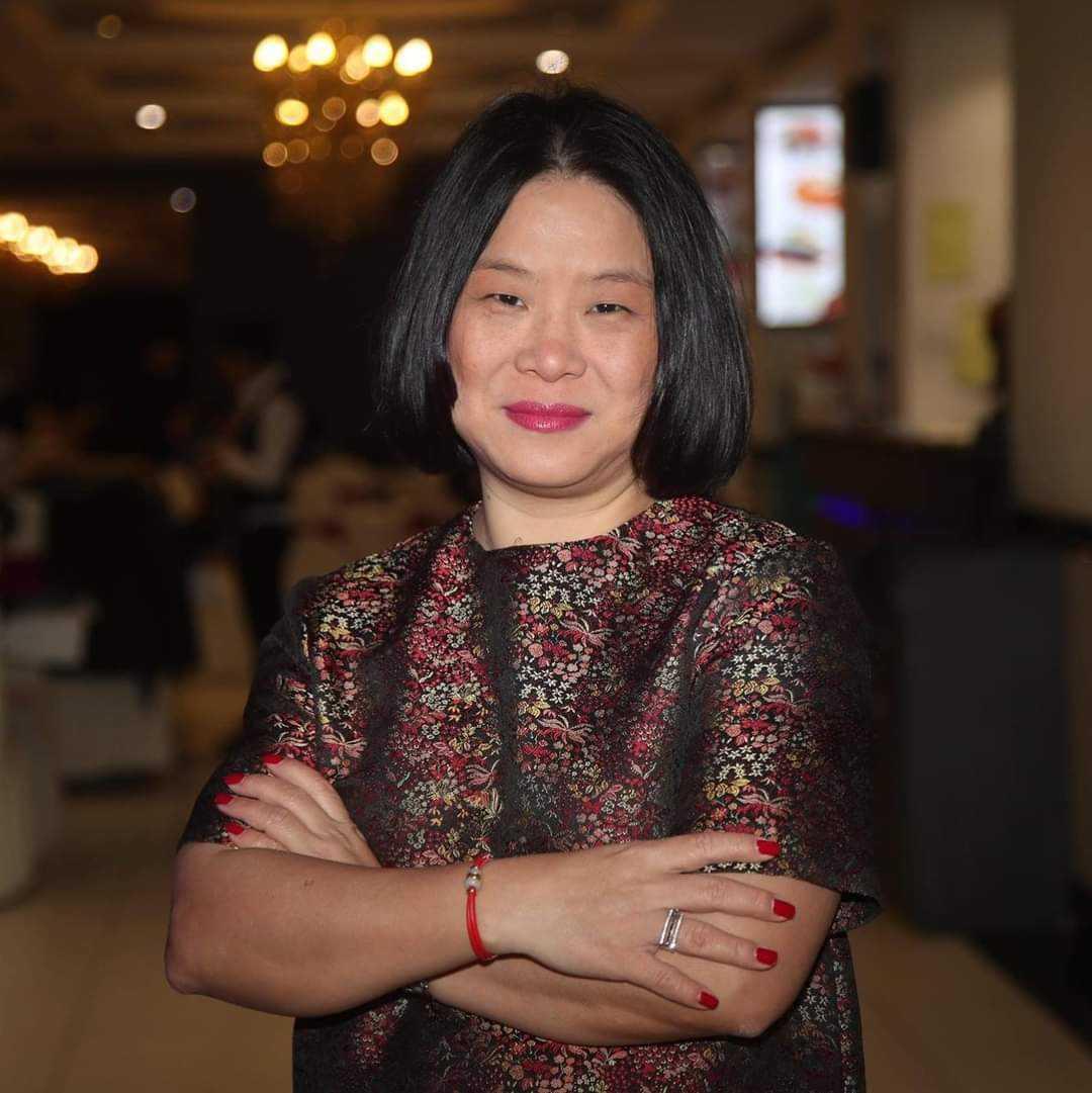 Xiao Ming Chin