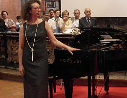 Claudia Pane