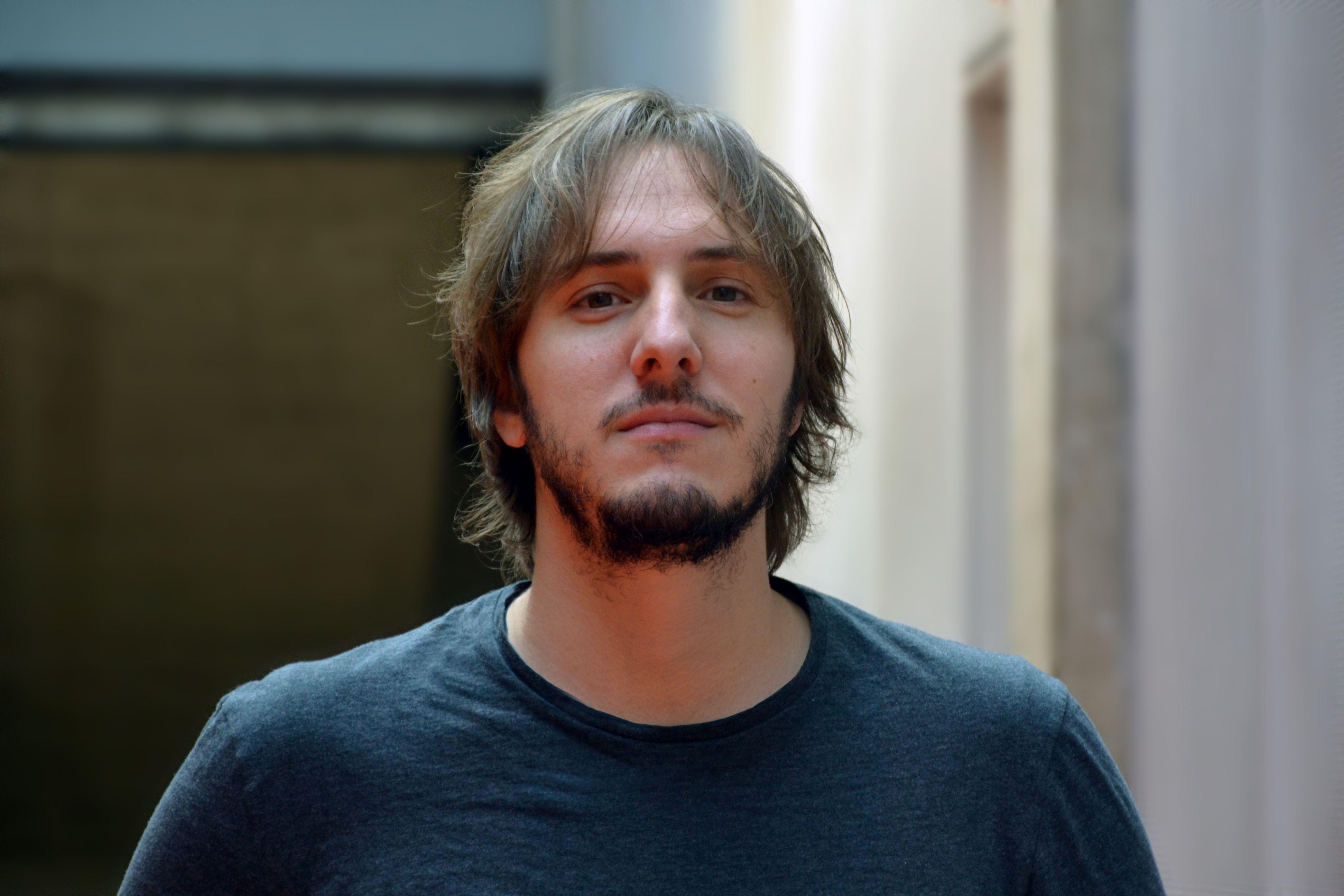 Daniele Ghisi