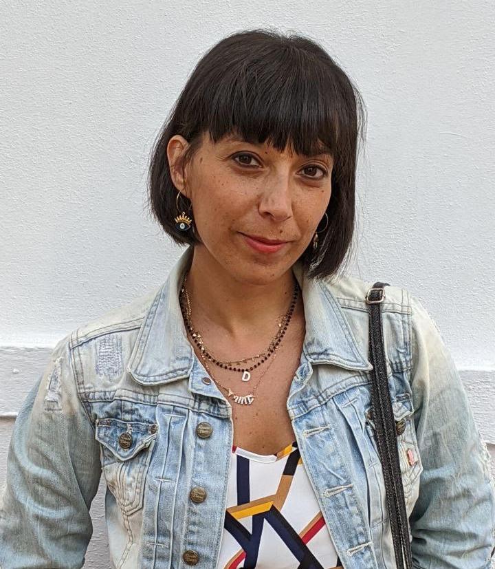 Delia Parodo