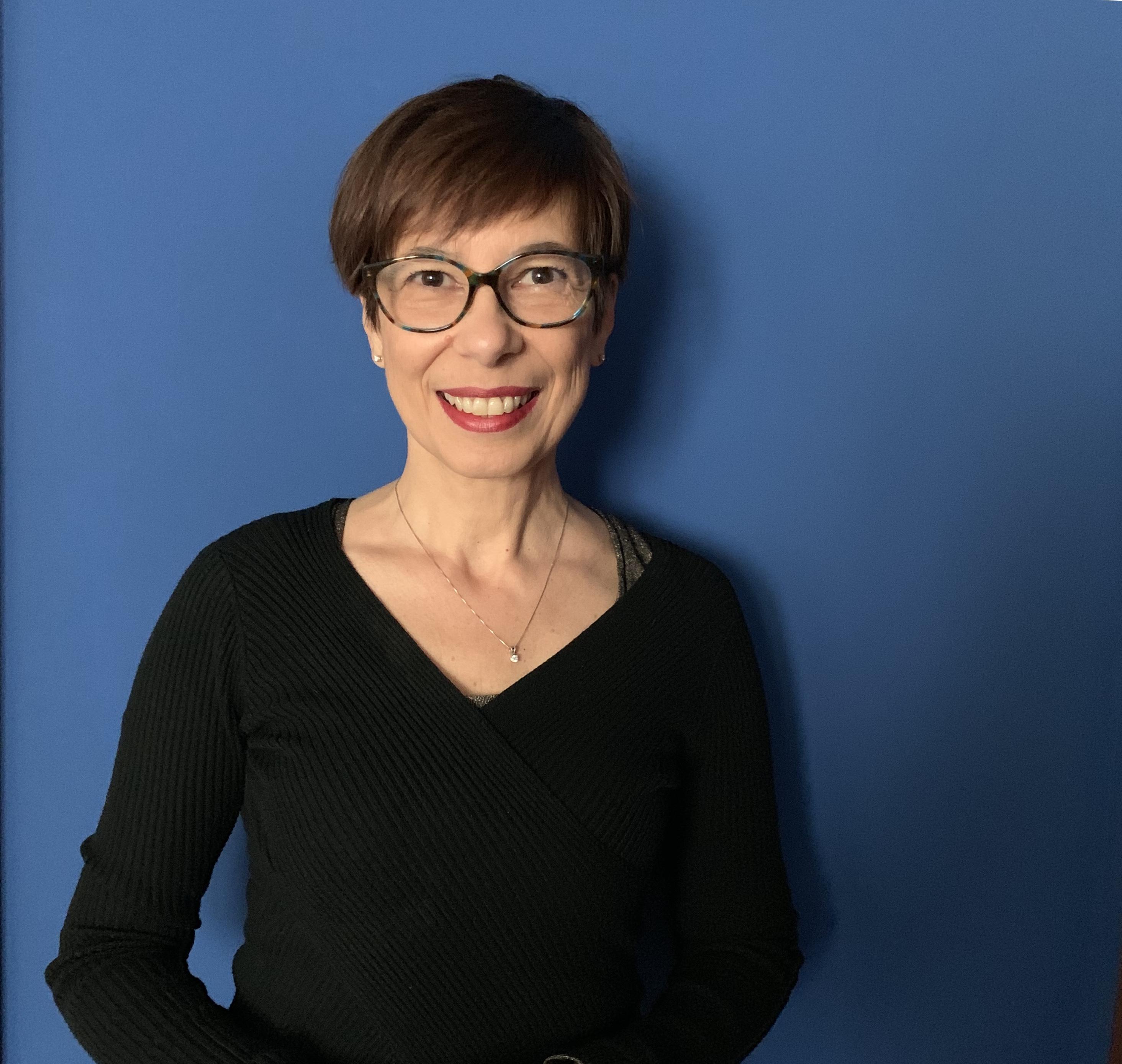 Donatella Garosi